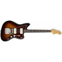Fender Classic Player Jazzmaster Special (3 Colour Sunburst)