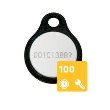 Reiner SCT timeCard Transponder 100 (DES) hardware authenticator