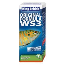 King British Original Formula WS3 White Spot 50ml