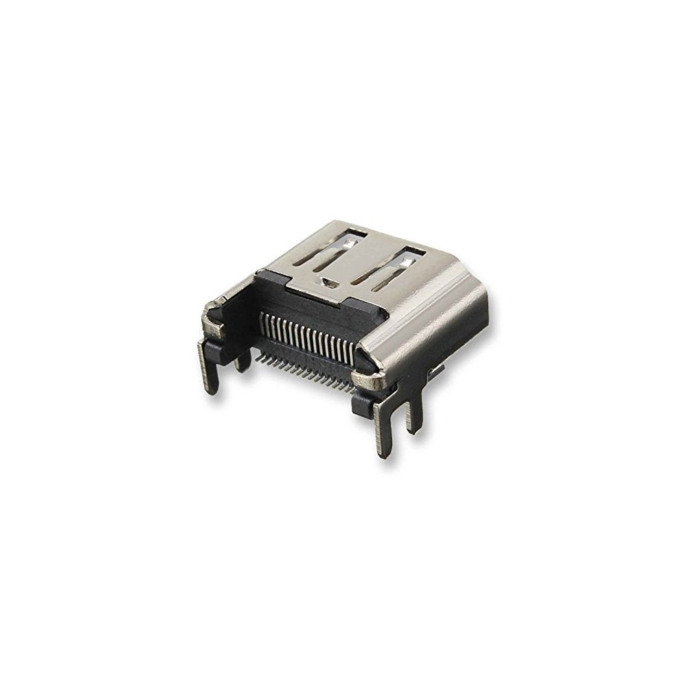 PS4 HDMI Port / Socket Interface Connector, Repair Part Playstation 4 (Original)