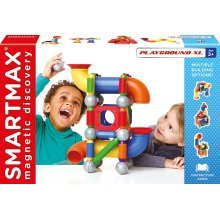 Smart Max Playground Games and Puzzles, XL, 46 Pieces