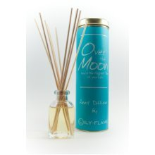 Lily Flame Reed Diffuser - Over the Moon