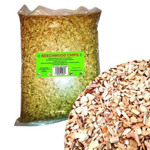 Beechwood Chips Medium (10ltr)