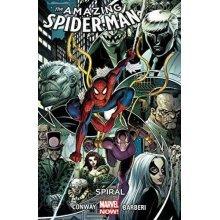 Amazing Spider-Man Volume 5: Spiral (The Amazing Spider-Man)