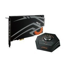 Asus Strix Raid Pro Internal 7.1channels Pci-e