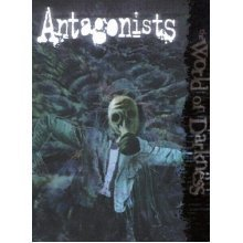 World of Darkness: Antagonists (World of Darkness (White Wolf Hardcover))