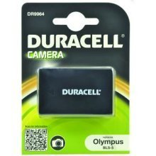 Duracell 7.4V 1000mAh Lithium-Ion 1000mAh 7.4V rechargeable battery