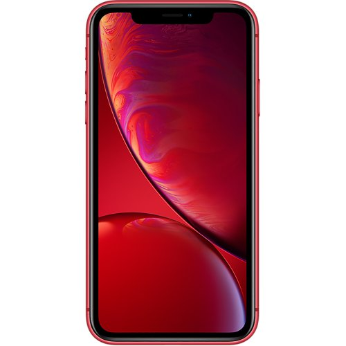 Apple iPhone XR - (Product) Red