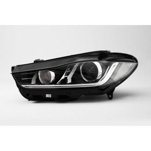 Headlight left Bi-Xenon LED DRL Jaguar XE 15-18