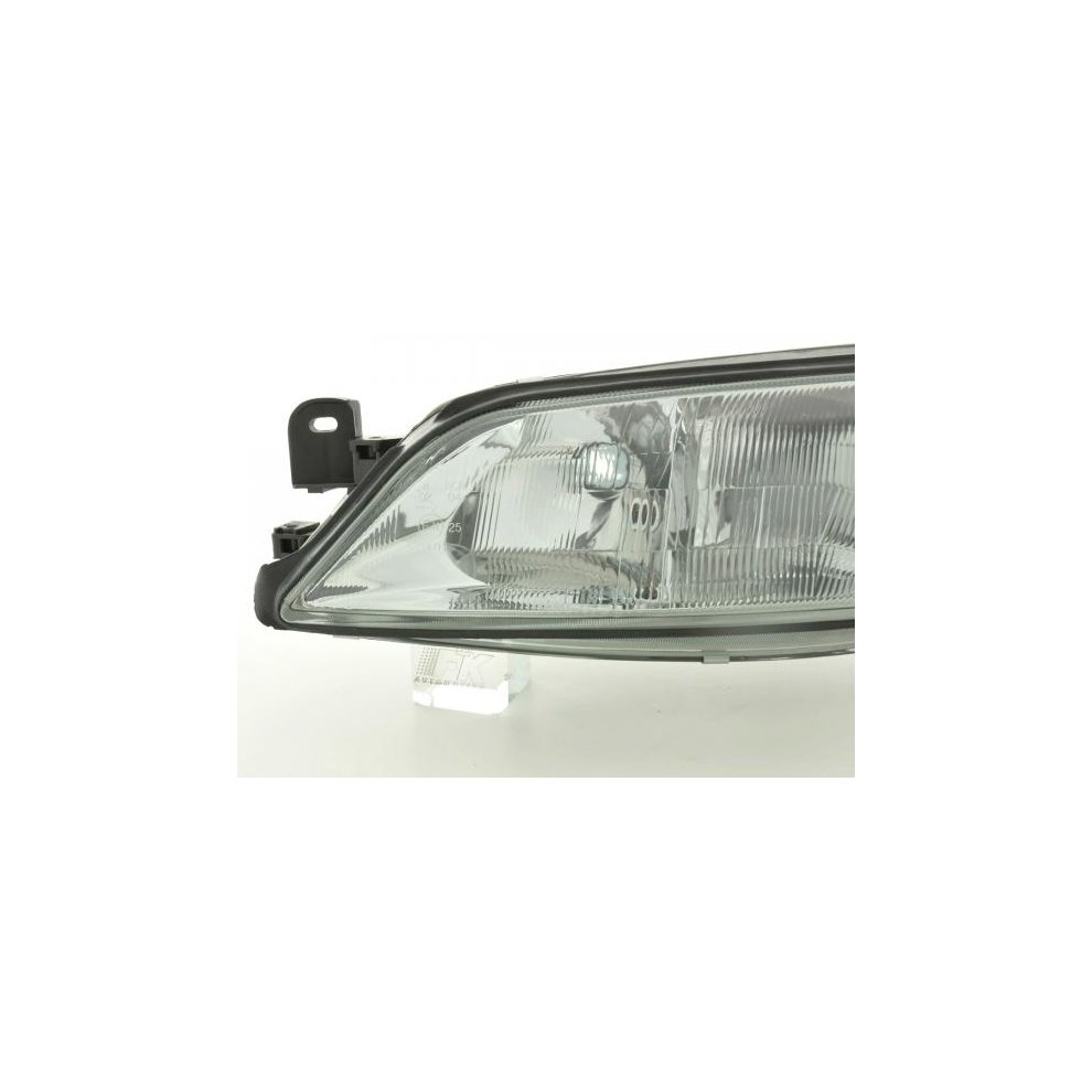 Spare Parts Headlight Left Opel Vectra B Year 95 99