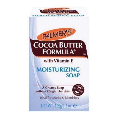 Palmer's Cocoa Butter Formula Soap 100g