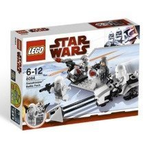 LEGO Star Wars Snow Trooper Battle Pack 8084