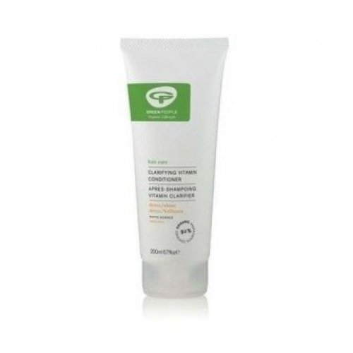 Green People - Clarifying Vitamin Conditioner 200ml