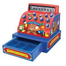 Schylling Tin Cash Register