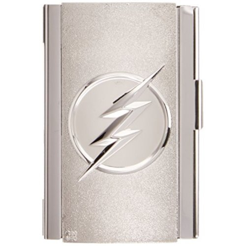 Icon Heroes The Flash: TV Logo Card Case