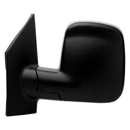 K-Source 62096G Driver Side Manual View Mirror for 2003-2007 GMC Savana