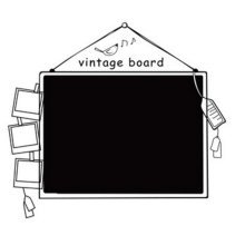 Chalk Wall Blackboard For Kids Blackboard Wall Sticker