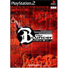 The Bouncer [Japan Import]