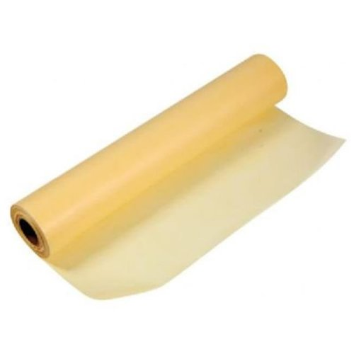 Alvin 55Y-M Lightweight Yellow Tracing Paper Roll 6'' x 50yd
