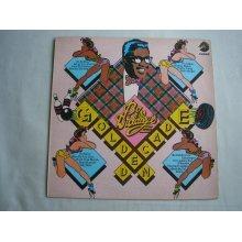 BO DIDDLEY - Golden Decade LP