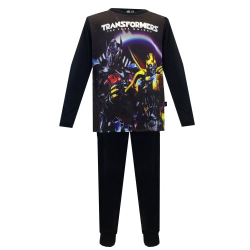 Transformers Pyjamas - The Last Knight