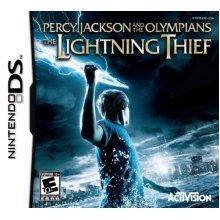 Percy Jackson: Lightning Thief / Game
