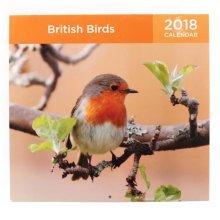 Nature Calendar 2018 Wall Calendar Art/Home Scenery Wall Calendar-H