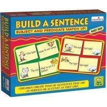 Cre0687 - Creative School - Build a Sentence -i