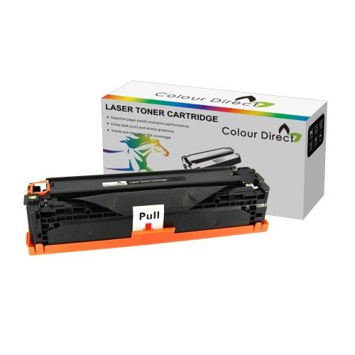 Colour Direct - High Performance CF226A Compatible Toner