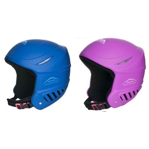 Trespass Kids Unisex Belker Snowsport Ski Helmet