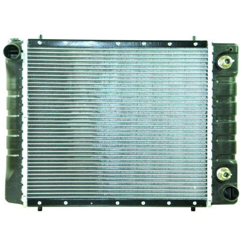 INTER COOLER RADIATOR FOR LAND ROVER DISCOVERY 2.5 TDI