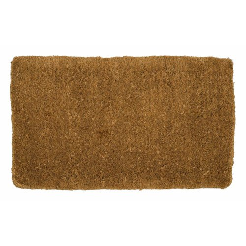 Heavy Duty Natural Coir Melford Door Mat Doormat