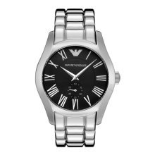 Emporio Armani AR0680 Mens  Stainless Steel Bracelet  Watch