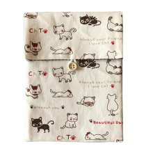 Cloth Bag for Kindle Paperwhite -E-Reader Protective Cover-A3