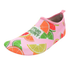 Water Socks Non-Slip Barefoot Kids Beach Sandals Wading Shoes Sneakers-A08