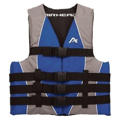 Classic Family Series PFD Vest, Blue, Large/X-Large