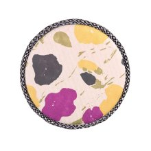 Simple Round Stool Cushion Comfortable Chair Pads, Muticolor