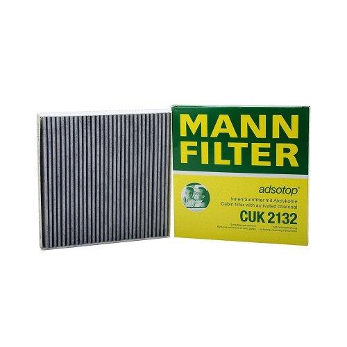 Mann Filter CUK2132 Cabin Air Filter