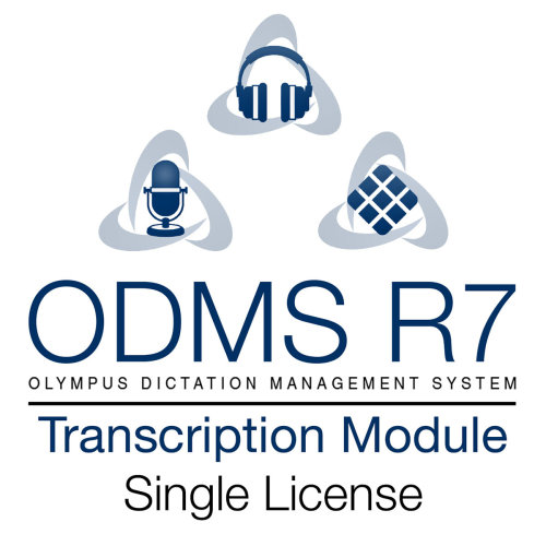 Olympus ODMS R7 - Single License for Transcription Module AS-9002