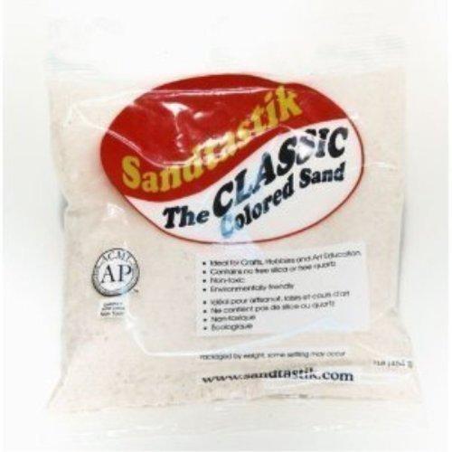 SANDTASTIK SAND WHITE 2LB BAG