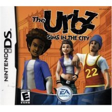 The Urbz: Sims in the City (Nintendo DS)