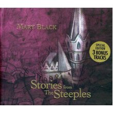 Mary Black - Stories From The Steeples (Special Ltd Edition) CD