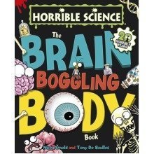 The Brain-boggling Body Book