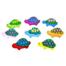 Cute Tortoise Shaped Thumbtack Creative Pushpins