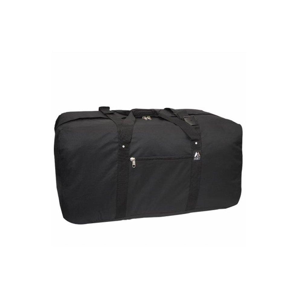 789697412bac Everest 3618-BK 36 in. Heavy Duty Cargo Duffel Bag