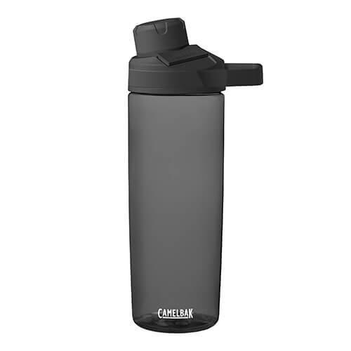 Camelbak Unisex Chute Mag Water Bottle, Charcoal, 600 ml