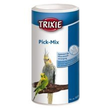 Pick-mix, 125 G - Supports The Well-being And Vitality - Trixie Pickmix New -  trixie pickmix 125 g new 5015 birds 125g
