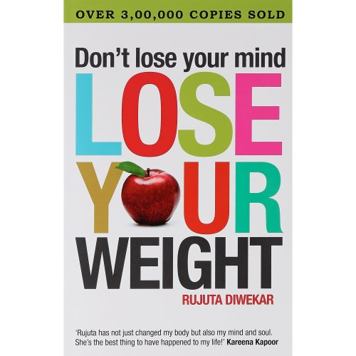 Don't Loose Your Mind, Lose Your Weight