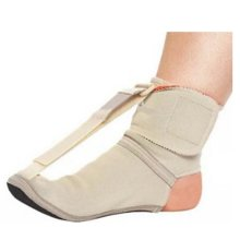 Plantar Fasciitis Night Splint Foot Brace Support Adjustable