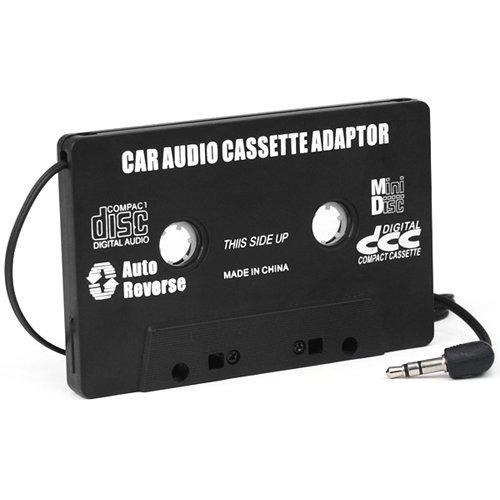 Digiflex Car Cassette Player Adapter | Car Tape Deck Adapter